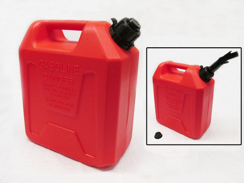 Fuel Tanks - (Jerry Cans / Petrol / Diesel / Water / Liquid Storage)
